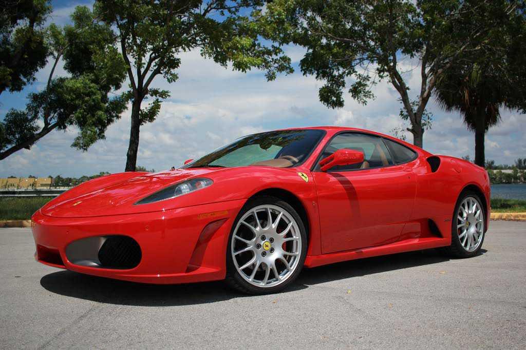 Ferrari F430 2006 $132999.00 incacar.com