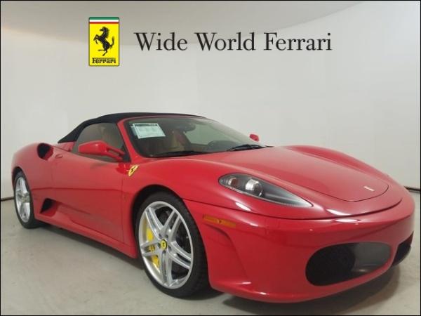 Ferrari F430 2006 $116995.00 incacar.com