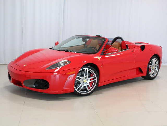 Ferrari F430 2006 $129990.00 incacar.com
