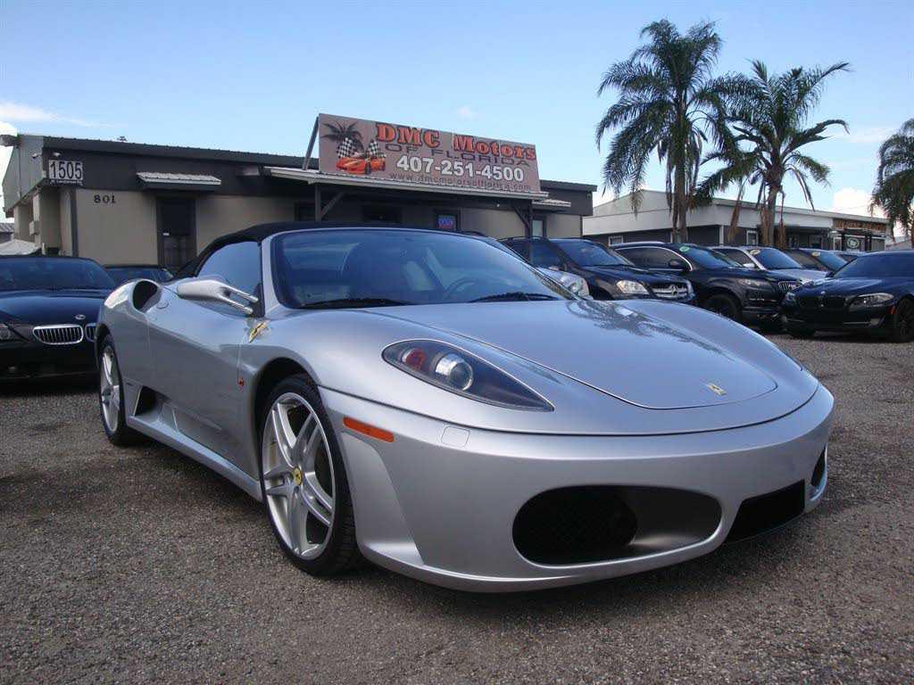 Ferrari F430 2006 $105000.00 incacar.com