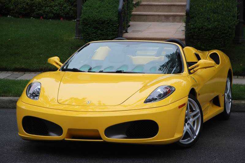 Ferrari F430 2006 $109900.00 incacar.com