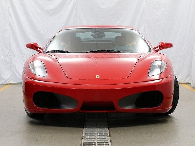 used Ferrari F430 2006 vin: ZFFEW58AX60151081
