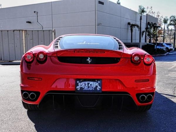 Ferrari F430 2007 $98888.00 incacar.com