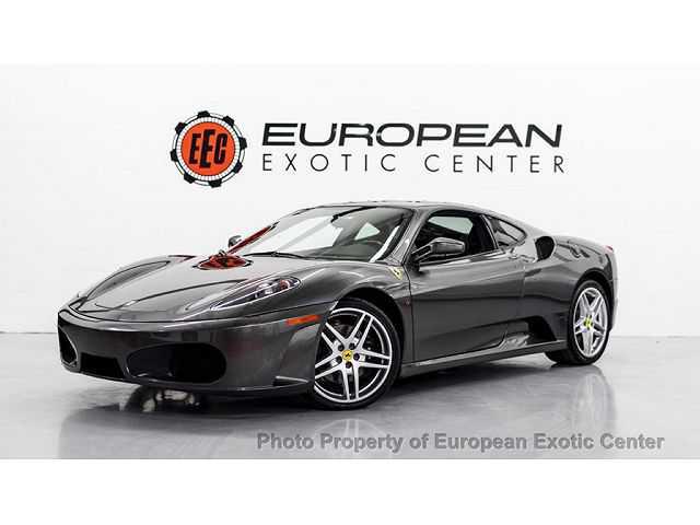 Ferrari F430 2007 $99995.00 incacar.com