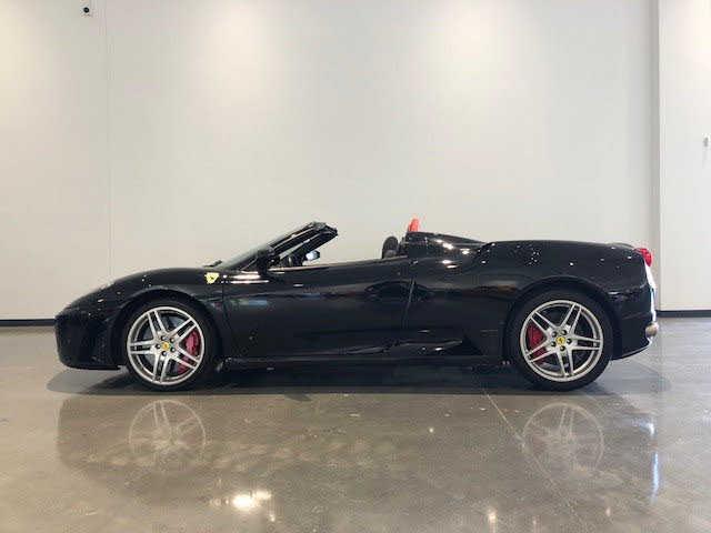Ferrari F430 2007 $137888.00 incacar.com