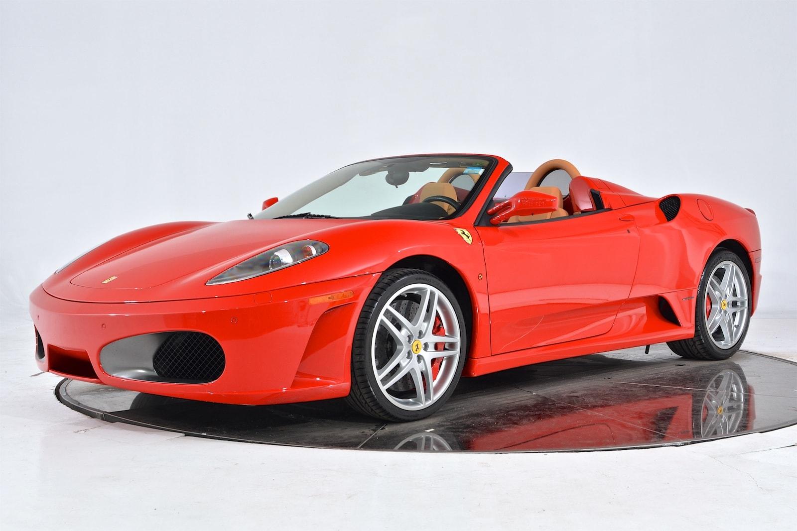 Ferrari F430 2007 $139900.00 incacar.com