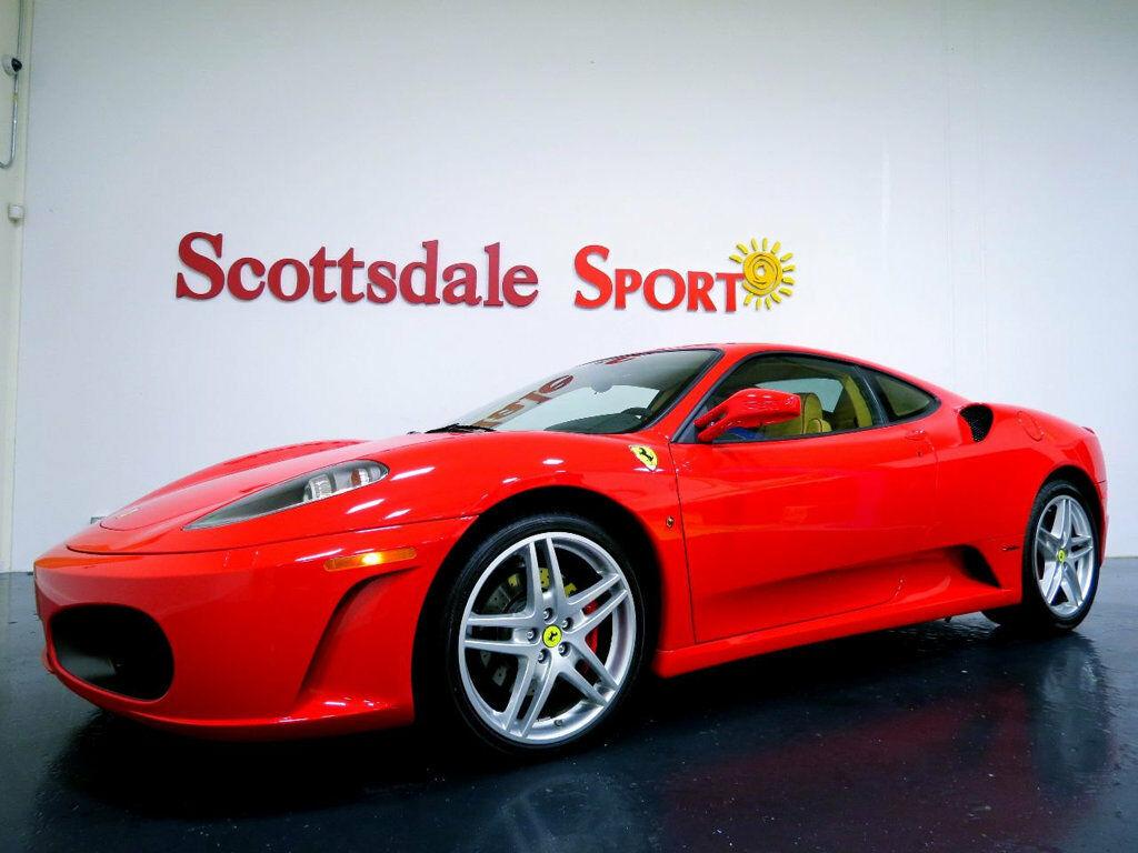 Ferrari F430 2007 $127500.00 incacar.com
