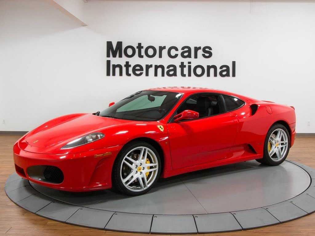 Ferrari F430 2007 $112900.00 incacar.com