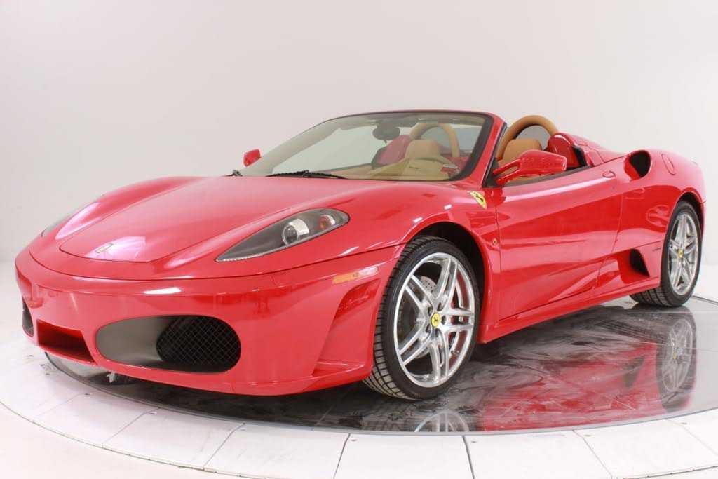 Ferrari F430 2007 $124900.00 incacar.com