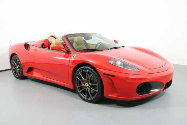 Ferrari F430 2007 $119000.00 incacar.com