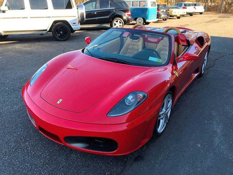 Ferrari F430 2008 $135000.00 incacar.com
