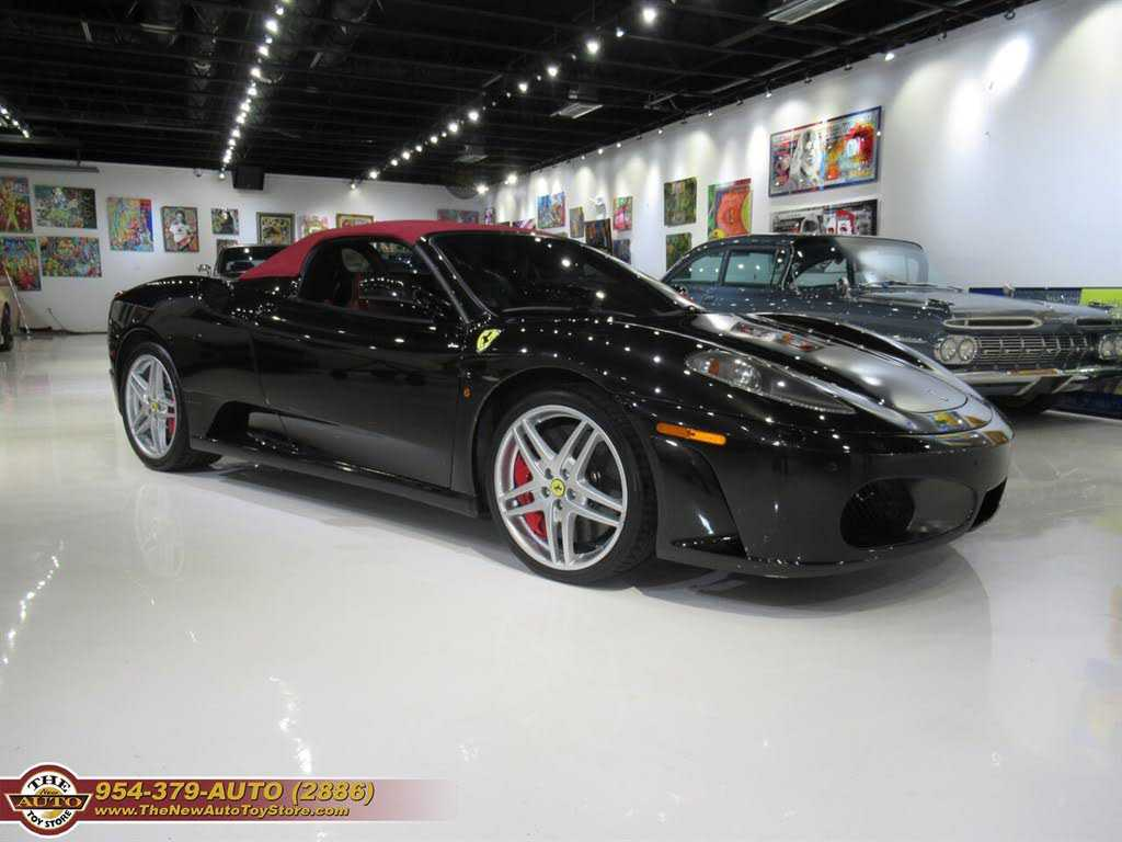 Ferrari F430 2008 $129985.00 incacar.com