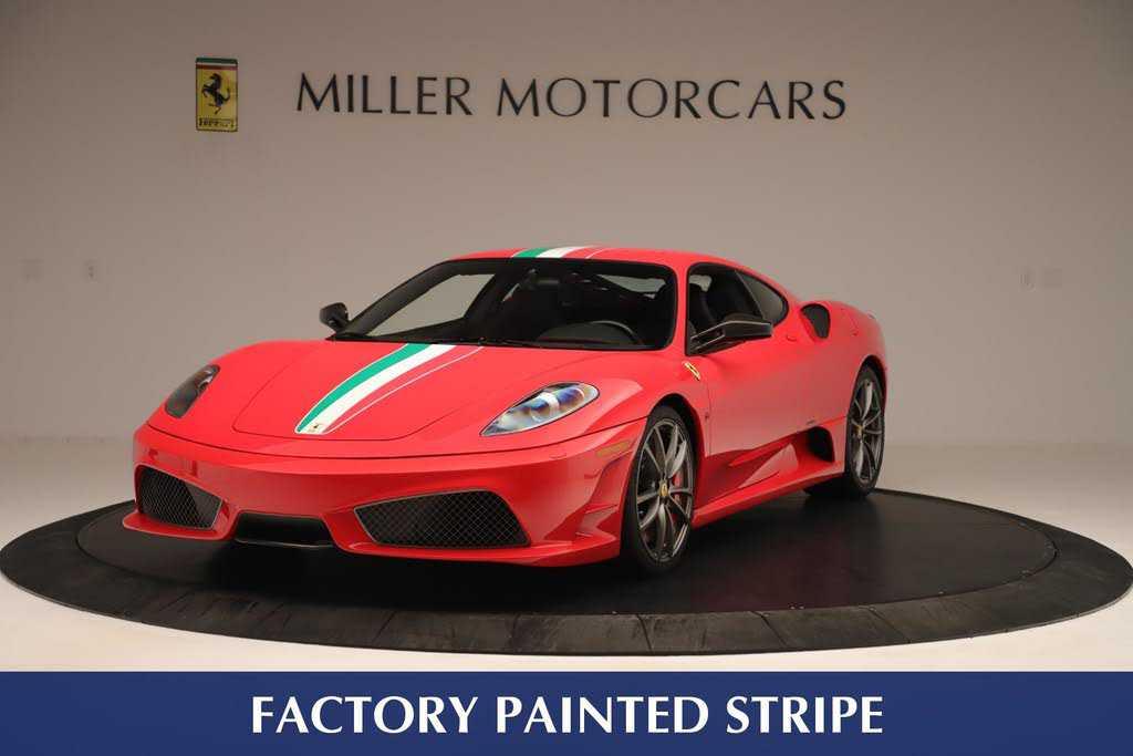 Ferrari F430 2008 $245900.00 incacar.com