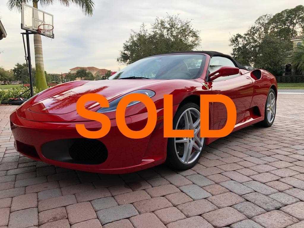 Ferrari F430 2008 $149000.00 incacar.com