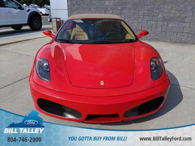 Ferrari F430 2008 $144950.00 incacar.com