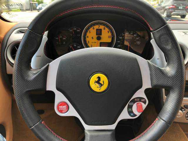 Ferrari F430 2008 $124000.00 incacar.com