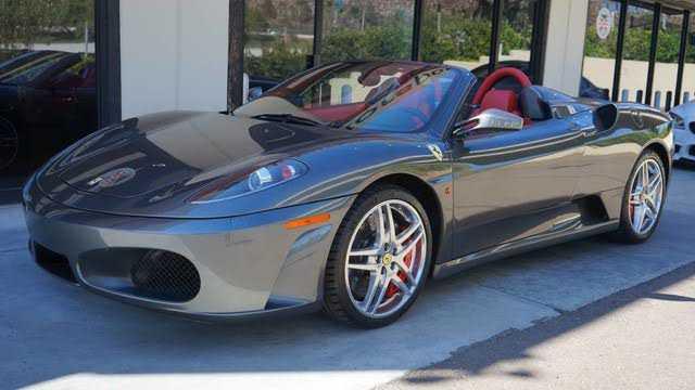 Ferrari F430 2008 $132995.00 incacar.com
