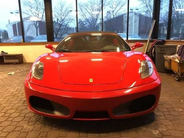 Ferrari F430 2008 $134998.00 incacar.com