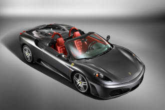 Ferrari F430 2009 $329999.00 incacar.com
