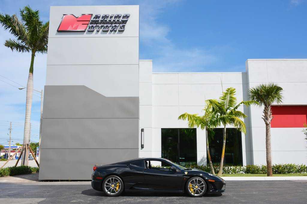 Ferrari F430 2009 $229900.00 incacar.com