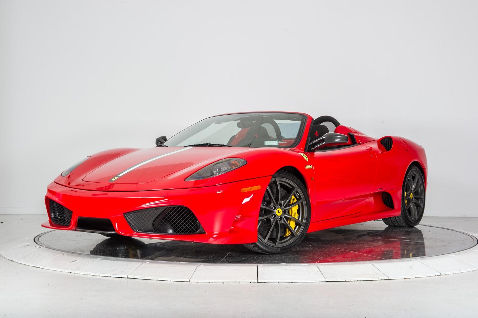 Ferrari F430 2009 $329900.00 incacar.com
