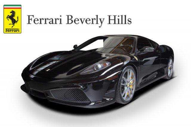 Ferrari F430 2009 $230000.00 incacar.com
