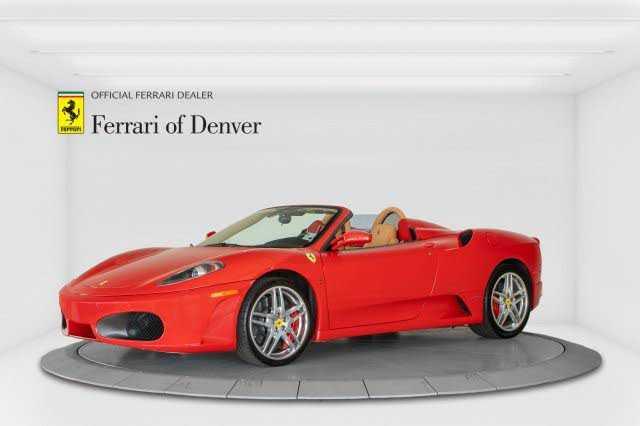 Ferrari F430 2009 $119900.00 incacar.com