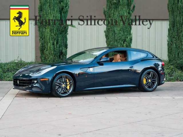 Ferrari FF 2012 $138000.00 incacar.com