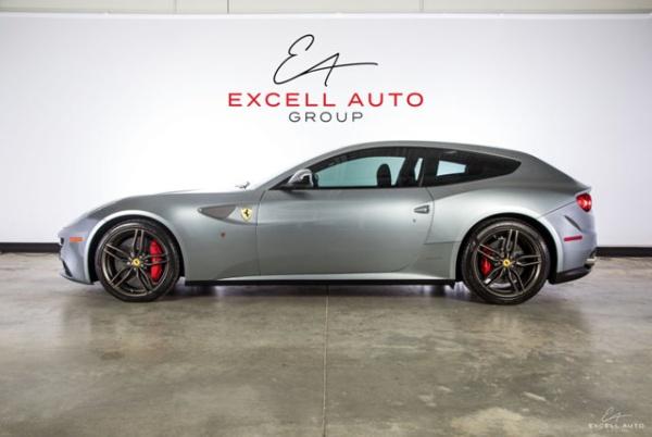Ferrari FF 2012 $121900.00 incacar.com