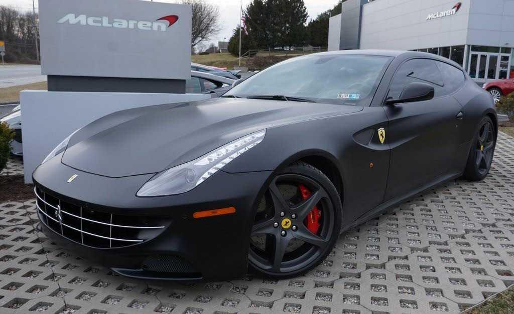 Ferrari FF 2012 $139999.00 incacar.com