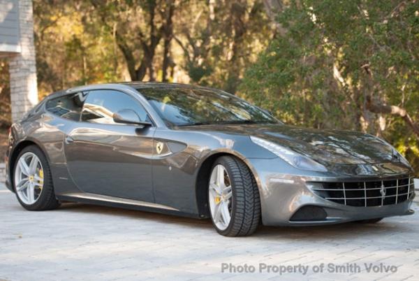 Ferrari FF 2012 $118995.00 incacar.com