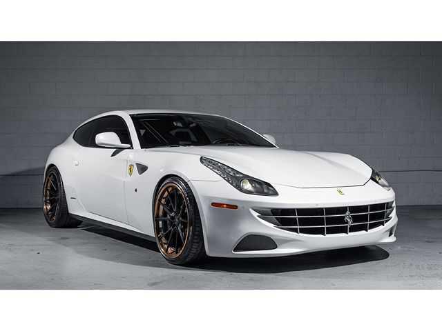 Ferrari FF 2012 $129999.00 incacar.com