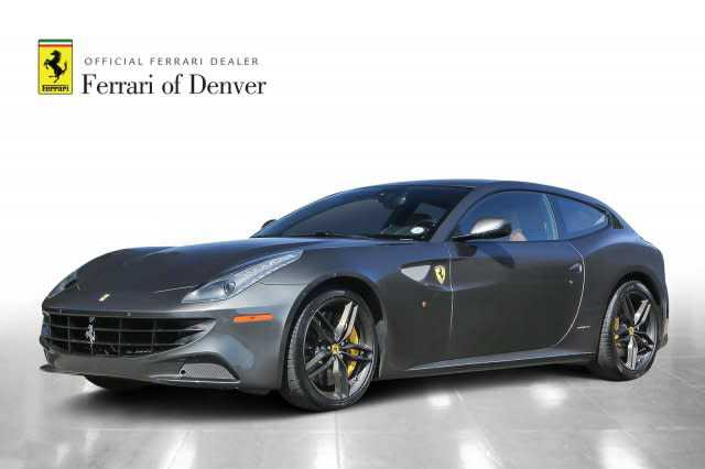 Ferrari FF 2013 $149651.00 incacar.com