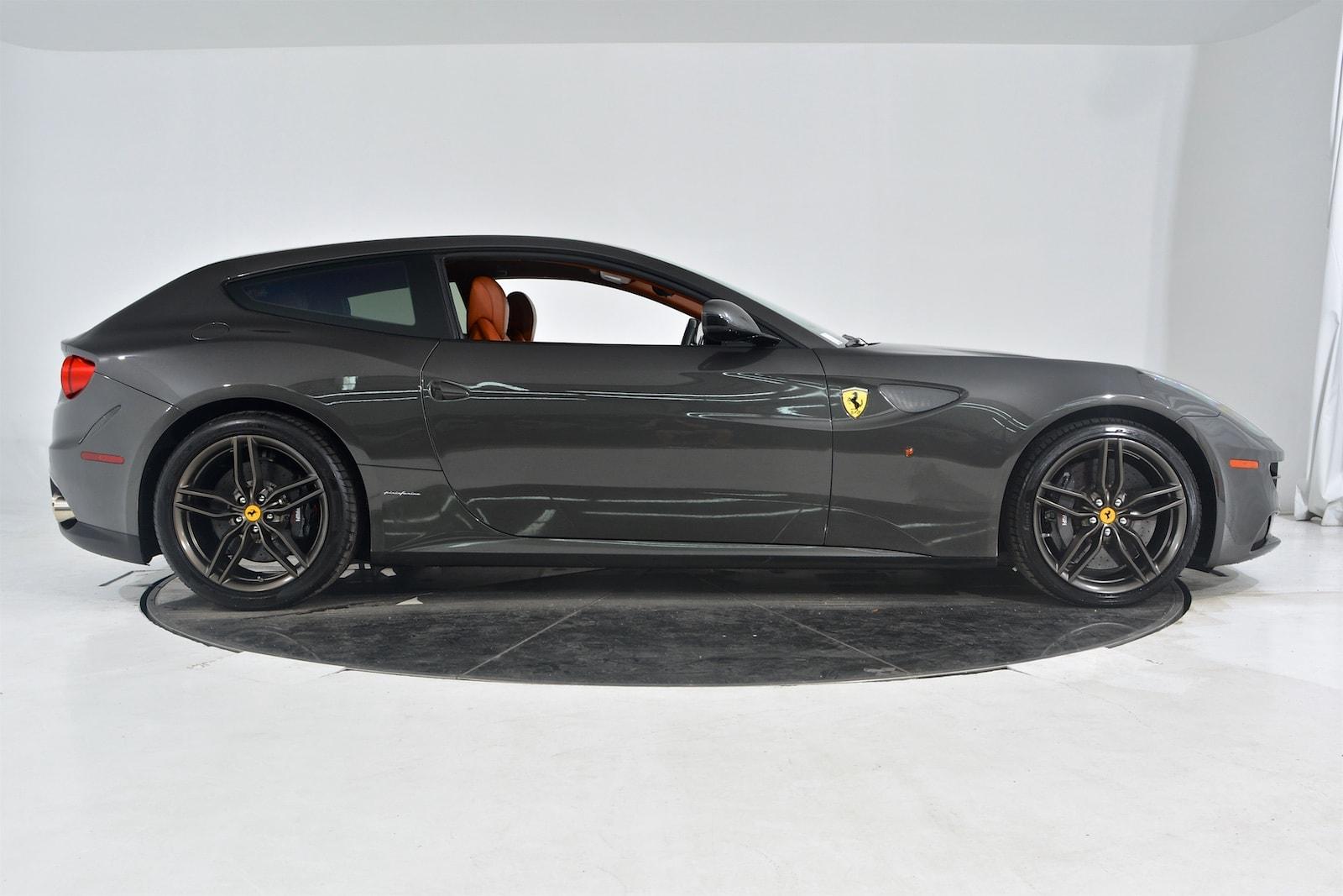 Ferrari FF 2013 $134900.00 incacar.com