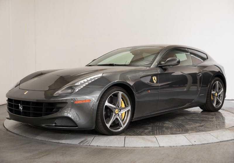 Ferrari FF 2013 $149999.00 incacar.com