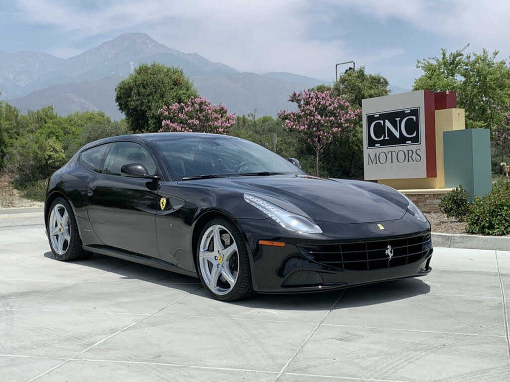 Ferrari FF 2014 $159999.00 incacar.com