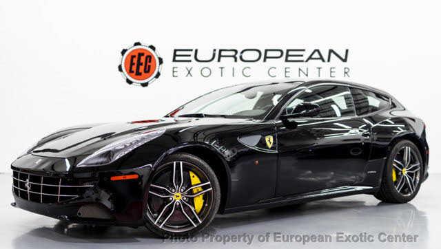 Ferrari FF 2014 $159995.00 incacar.com