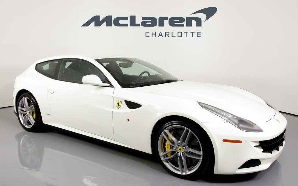 Ferrari FF 2014 $148900.00 incacar.com