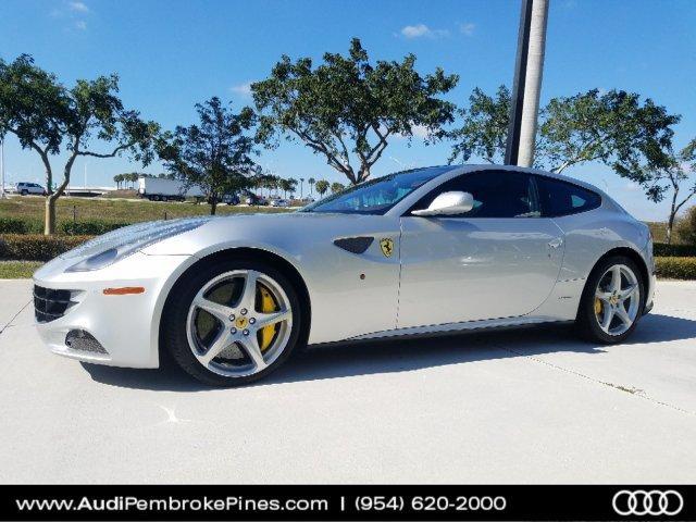 Ferrari FF 2014 $143500.00 incacar.com