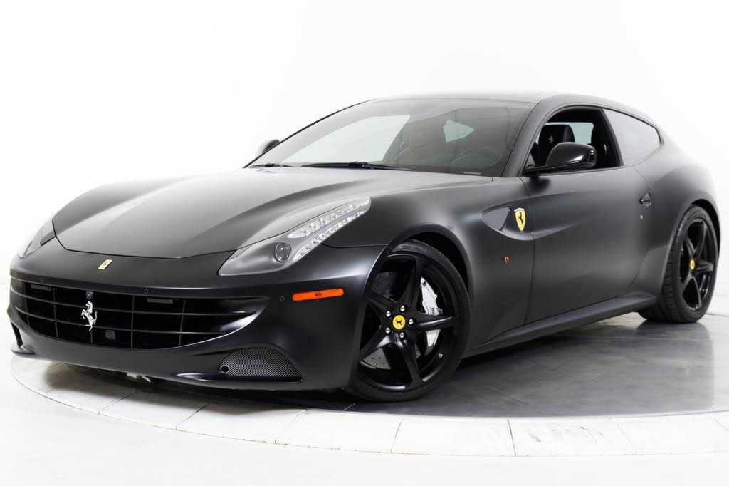 Ferrari FF 2014 $164900.00 incacar.com