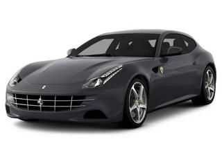 Ferrari FF 2014 $129900.00 incacar.com