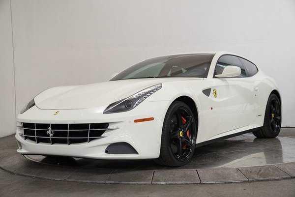 Ferrari FF 2015 $189000.00 incacar.com
