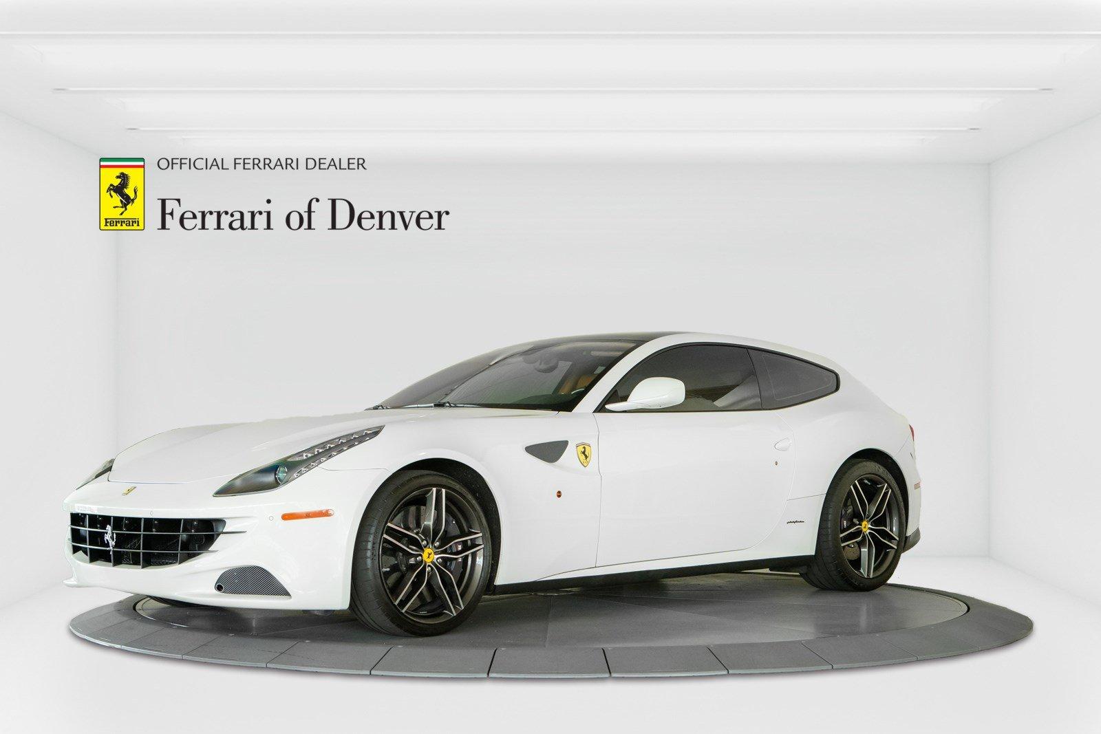 Ferrari FF 2015 $168651.00 incacar.com