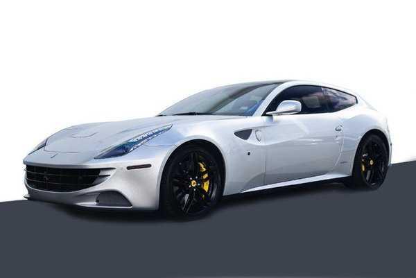 Ferrari FF 2015 $185000.00 incacar.com