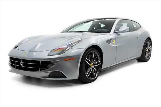 Ferrari FF 2015 $176500.00 incacar.com