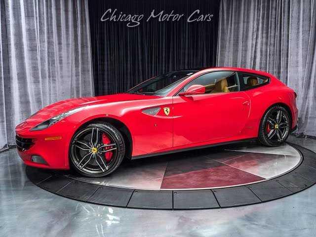 Ferrari FF 2016 $199800.00 incacar.com