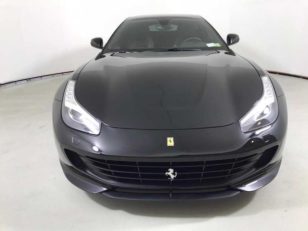 Ferrari GTC4Lusso T 2018 $259000.00 incacar.com