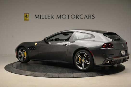 Ferrari GTC4Lusso 2017 $279900.00 incacar.com
