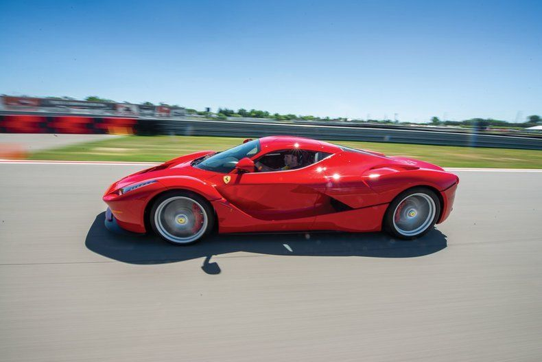 Ferrari LaFerrari 2014 $3475000.00 incacar.com