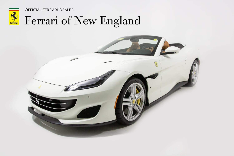 Ferrari Portofino 2019 $286298.00 incacar.com